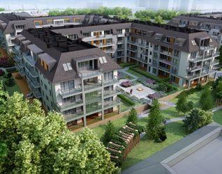 "[Wrocław] Apartamentowce ""Ogrody Hallera"" 108921"