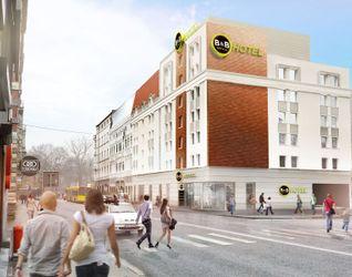"[Katowice] Hotel ""B&B Katowice Centrum"" 190073"