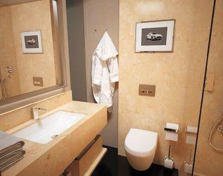 """[Rzeszów] Hotel """"Best Western Premier Principe"""" 330617"""