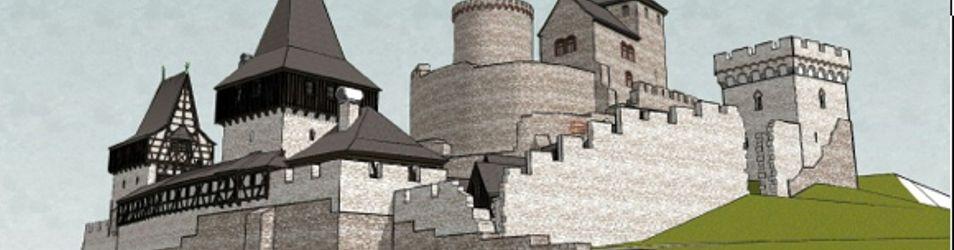 [Będzin] Zamek i Wzgórze Zamkowe (rewitalizacja) 34169
