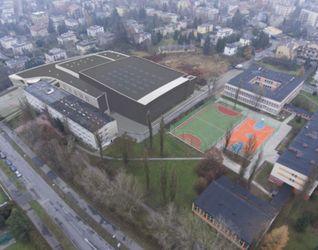 [Kraków] Basen Olimpijski, ul. Monte Cassino 377209