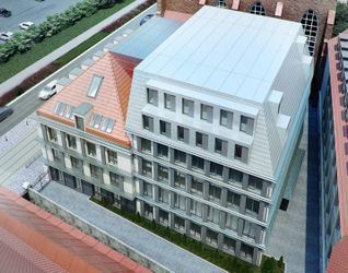 """Budynek biurowo-usługowy """"Centric"""" 380281"""