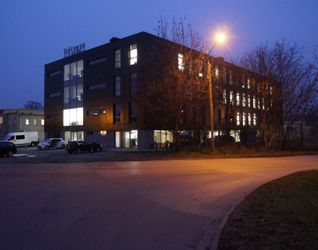 [Kraków] TriForium Office Park 454521