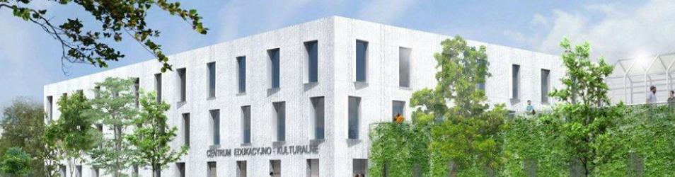 Centrum Kulturalno-Edukacyjne na Gocławiu 455545