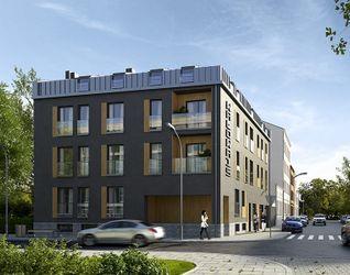 [Kraków] Budynek Mieszkalny, ul. Wałowa 15 221050