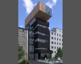 [Katowice] Budynek Biurowo - Usługowy, ul. Mikołowska 35 237946