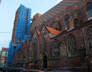 [Wrocław] Katedra Polskokatolicka św. Marii Magdaleny 348026