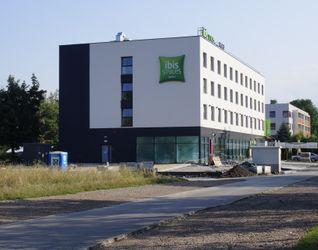 [Kraków] Hotel, ul. Wojciechowskiego 438906
