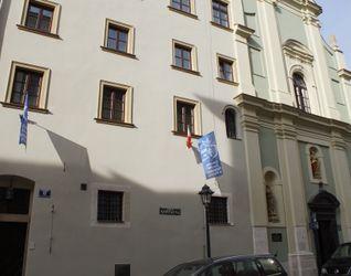 [Kraków] Remont Kościoła, ul. Szpitalna 12 451450