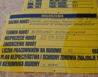 [Kraków] Remont Kamienicy, ul. Berka Joselewicza 22 483962