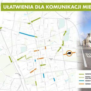 Usprawnienie komunikacji miejskiej 485754
