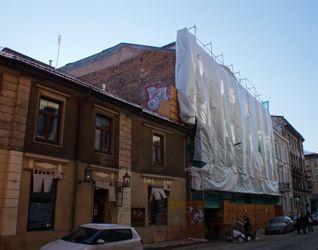 [Kraków] Remont Kamienicy, ul. Krupnicza 8 506746