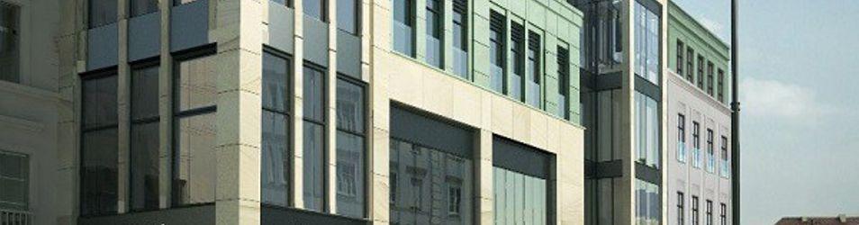 [Bydgoszcz] Kompleks biurowy, ul. Mostowa 2 78202