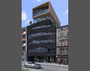 [Katowice] Budynek Biurowo - Usługowy, ul. Mikołowska 35 237947