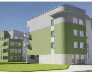 [Zawiercie] Kompleks dwóch budynków wielorodzinnych ul. Porębska 32379