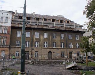 [Kraków] Remont Kamienicy, ul. Dietla 38 447355