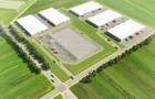 [Dobra] Diamond Business Park Stryków