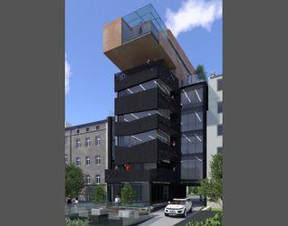 [Katowice] Budynek Biurowo - Usługowy, ul. Mikołowska 35 237948
