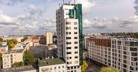 [Warszawa] Dominanta Praska 446844
