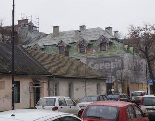 [Kraków] Remont, Przebudowa, ul. Limanowskiego 5 461692