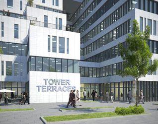 "[Warszawa] Biurowce ""Tower Terraces"" 5756"