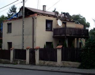 Krakow Przebudowa Nadbudowa Domu Jednorodzinnego Ul Luzycka 1