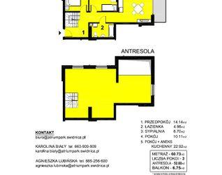 [Świdnica Polska] Budynek mieszkalny przy ul. Piekarskiej 125565