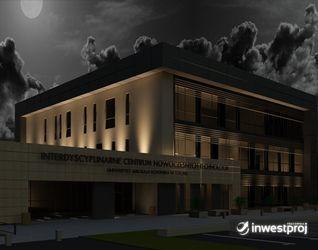 [Toruń] Interdyscyplinarne Centrum Nowoczesnych Technologii 22141