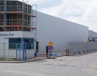 [Kraków] Budynek Magazynowy z częścią Biurową, ul. Półłanki 29g 248701
