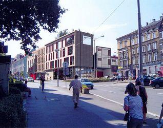 [Wałbrzych] Rewitalizacja centrum Wałbrzycha 30845