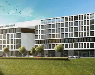 """[Warszawa] Kompleks biurowo-mikroapartamentowy """"Żoliborz Business Concept"""" 343677"""