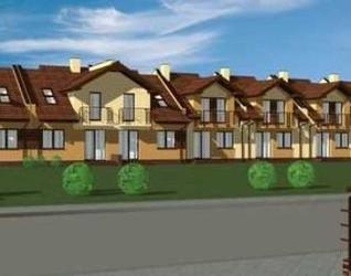 [Paniówki] Osiedle domów jednorodzinnych, ul. Powstańców 39805