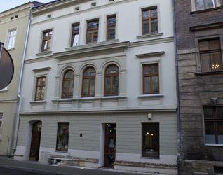[Kraków] Remont Kamienicy, ul. Św. Filipa 21 401021