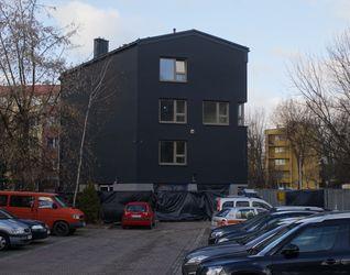 [Kraków] Budynek Mieszkalny, ul. Młyńska 405629