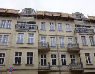 [Kraków] Remont Kamienicy, ul. Karmelicka 28 447101