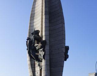 [Rzeszów] Pomnik Czynu Rewolucyjnego 454525