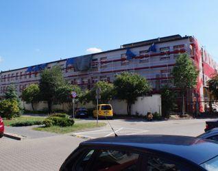 [Kraków] Remont Budynku, ul. Ślusarska 486269