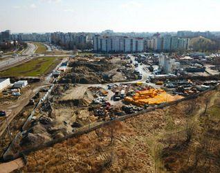 Południowa Obwodnica Warszawy w ciągu drogi ekspresowej S2 (odcinek A na Ursynowie i Wilanowie) 513149