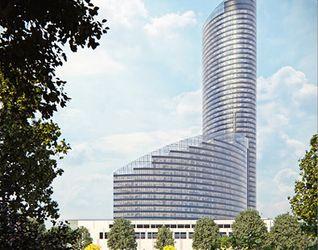 [Wrocław] Sky Tower 5501