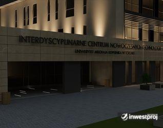 [Toruń] Interdyscyplinarne Centrum Nowoczesnych Technologii 22142