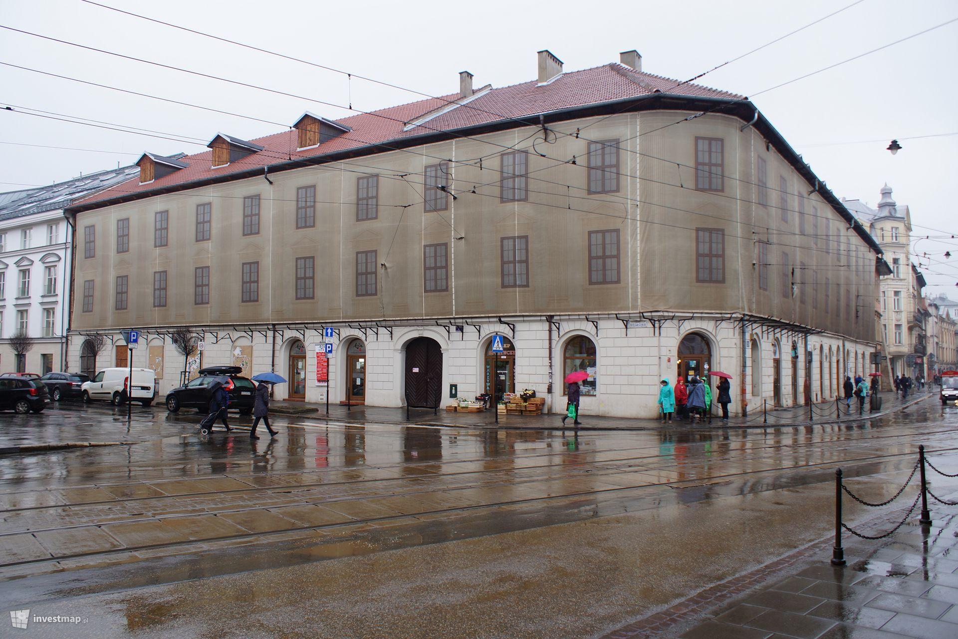 Zajazd Kazimierski