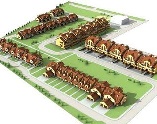 [Paniówki] Osiedle domów jednorodzinnych, ul. Powstańców 39806