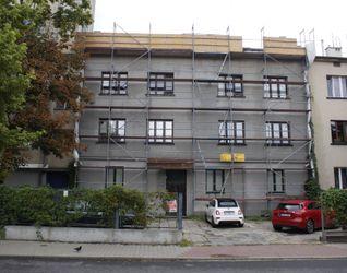 [Kraków] Remont Kamienicy, al. Prażmowskiego 69 437630