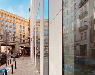 [Warszawa] Biblioteka Publiczna (rozbudowa), ul. Koszykowa 26 501630