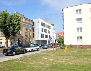 [Rzeszów] Biurowiec KMG, ul. Lenartowicza 6 330623