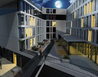 """[Warszawa] Kompleks biurowo-mikroapartamentowy """"Żoliborz Business Concept"""" 343679"""