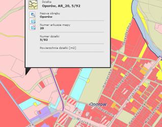 [Wrocław] Kompleks biurowy, ul. Awicenny 354175
