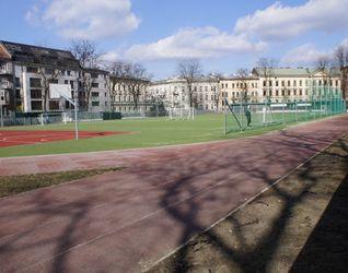[Kraków] Ośrodek Sportowy, Plac na Groblach 416127