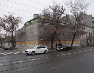 [Kraków] Remont, Przebudowa, ul. Limanowskiego 5 461695