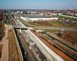 Południowa Obwodnica Warszawy w ciągu drogi ekspresowej S2 (odcinek A na Ursynowie i Wilanowie) 513151